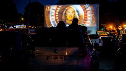 Films voor eerste drive-in cinema in Haaltert zijn bekend