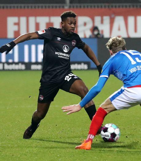 PEC Zwolle heeft dan eindelijk beet: nieuwe vleugelaanvaller heet Virgil Misidjan
