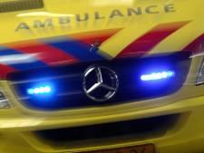 Vrouw (29) ernstig gewond bij ongeluk in Leeuwarden, automobilist aangehouden