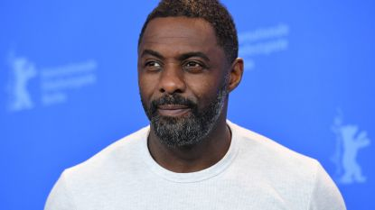 """Idris Elba voelt zich goed na coronadiagnose: """"Vreesde veel erger"""""""