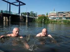 City Swim in Doetinchem heeft laatste editie gehad: te weinig animo