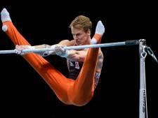 Nederlandse turners tweede in laatste WK-test