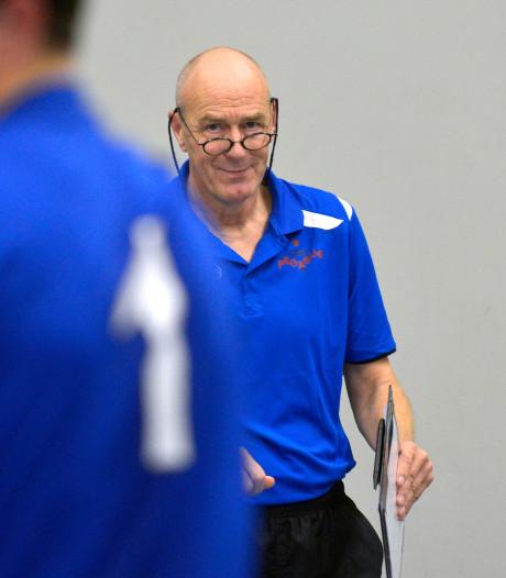 Trainerswissels bij Pegasus: Harry Proost maakt plaats voor zoon Björn