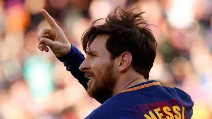 """Dopingjager Van Eenoo: """"Honderd procent zeker dat Messi betere voetballer werd van hormonenkuur - maar hij deed niets illegaals"""""""