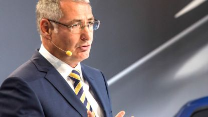 """Volkswagen ontslaat 39 dieselgate-managers"""