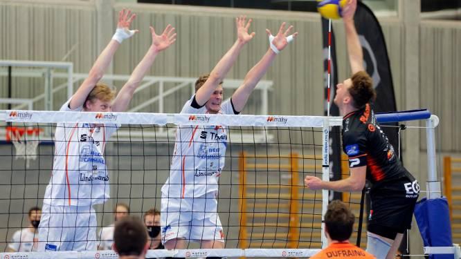 Lindemans Aalst klopt Gent en behoudt kansen op Champions Final 4