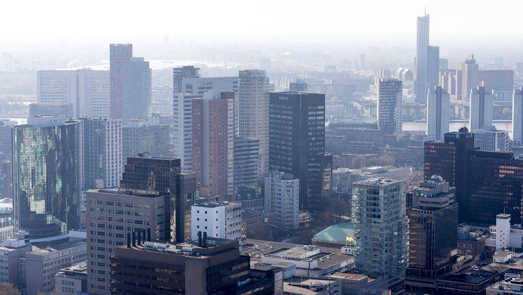 Rotterdam Beeld anp