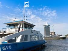 Gemeente wil pont tussen Oostelijk Havengebied en Zeeburgereiland