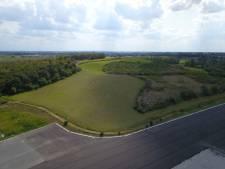 Buitenconcert met panoramisch uitzicht over Westervoort