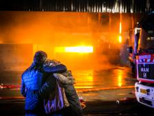 Tweede NL-Alert verstuurd voor vuurzee Aalten: directeur ontdaan
