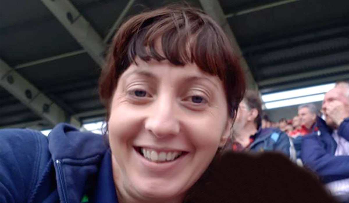 Marie Downey