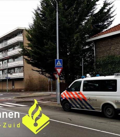 Bestuurder rijdt door na aanrijding met fietsster (14) in Dordrecht
