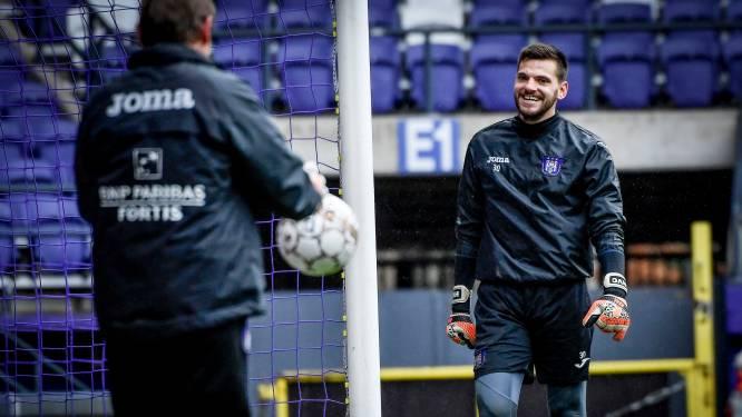 Toch beloning voor aanvoerder en sterkhouder: Van Crombrugge krijgt alsnog opslag bij Anderlecht