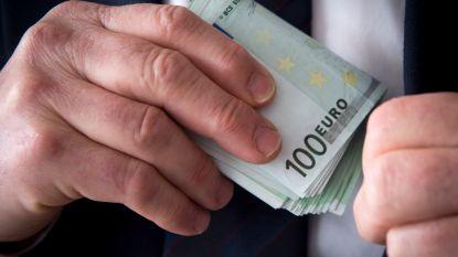 Belg blijft massaal zwart geld regulariseren