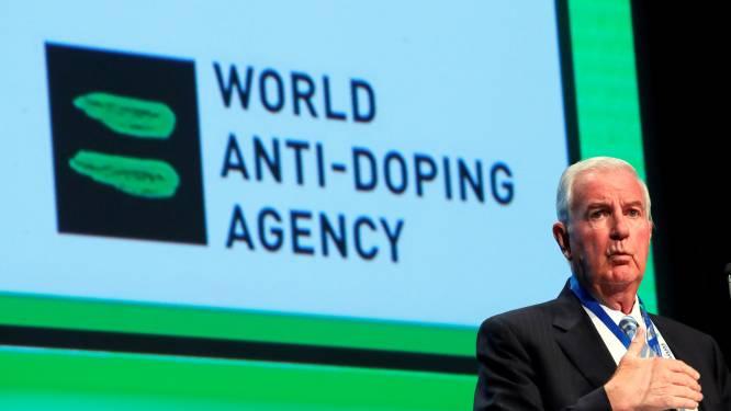 WADA ziet aantal positieve controles toenemen, Rusland 'slechts' op vijfde plaats
