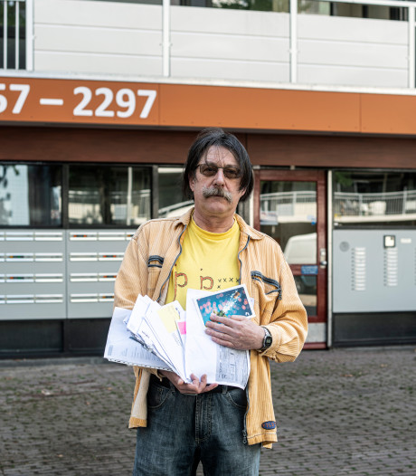 Tini wordt al jaren gepest: 'Poep in mijn brievenbus, maar niemand doet wat'
