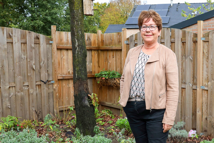 Jeannette Renée zat in 2009 bij de eerste twintig mensen die op Q-koorts onderzocht werden in het Radboud umc.
