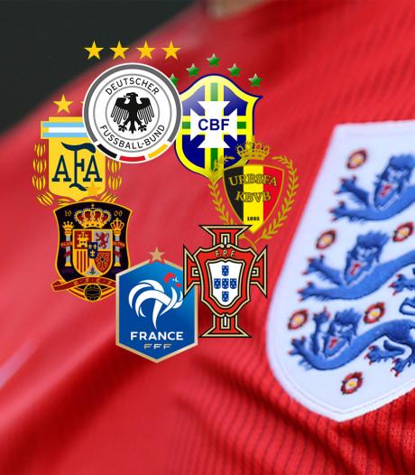 Dit zijn onze WK-favorieten