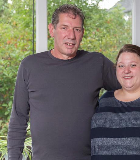 Van allebei een huwelijk met geldproblemen tot samen 1.200 euro op de spaarrekening