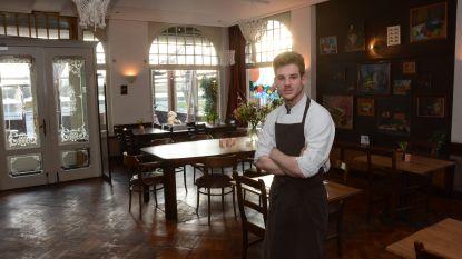 """Pop-up Bar Coupé in leegstaand hotel op Wilfordkaai: """"Altijd al verliefd geweest op dit gebouw"""""""