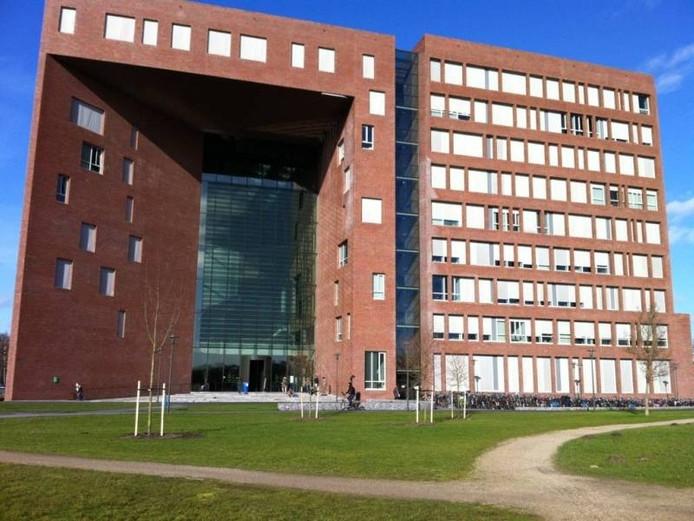 De Wageningen Universiteit, een van de plekken van de zomertoer.