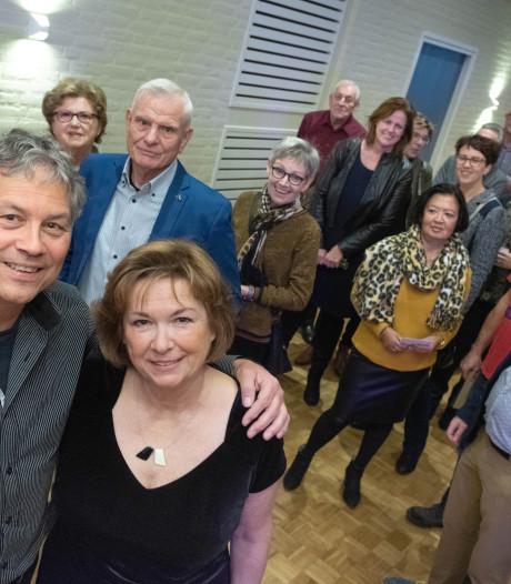 'Dorpshuis is woonkamer van Angeren geworden'