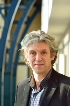 Oud-stadsdichter van Gouda maakt poëzieprogramma voor NPO
