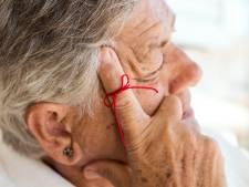 Open College Avans over levenseinde bij dementie