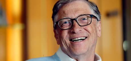 Bill Gates bouwt zeven fabrieken voor coronavaccins: 'Voor de zekerheid'