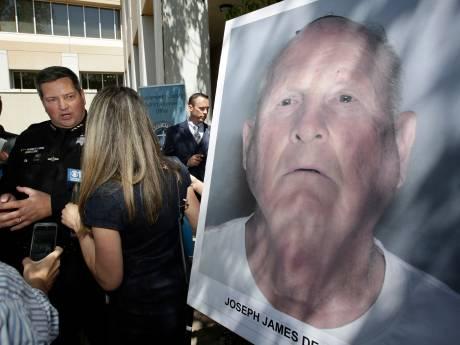 Beruchte Amerikaanse seriemoordenaar na 40 jaar gepakt
