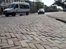 Nieuw deel Molenstraat Oss gaat paar maanden na oplevering alweer op de schop