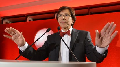 """Di Rupo: """"Wij blijven de belangrijkste partij van Wallonië"""""""
