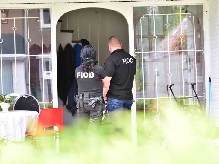 Casinobaas Heeze krijgt twintig maanden wegens miljoenenontduiking fiscus