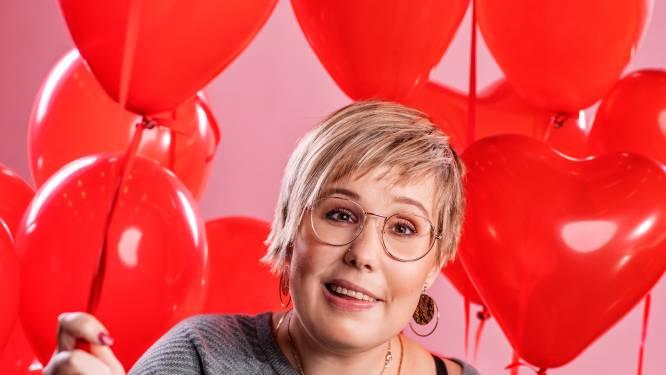 """Hanne (22) gaat op zoek naar de liefde in Cupido Ofzo: """"Eindelijk datingprogramma voor mensen met beperking"""""""