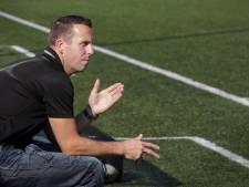 Trainer Excelsior Zetten ondanks nederlaag tevreden