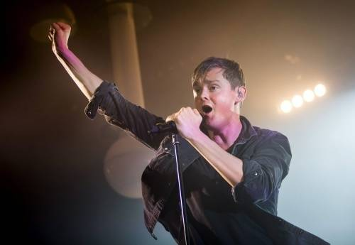 Tom Chaplin Update: Britse Band Keane Stopt Er Na 16 Jaar Mee