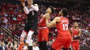 Harden en Westbrook leiden Houston naar achtste zege op rij, Doncic schittert voor Dallas