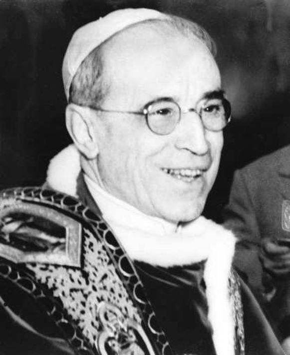 Paus Pius XII.