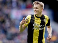 Vitesse in KNVB-beker naar Heracles: Het kaartenfestival, Martin Ødegaard, 'DJ Superstar' en de Zwarte Panter