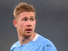 Deux assists pour De Bruyne et un triplé pour Mahrez: City écrase Burnley