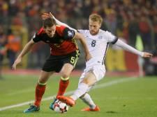 International uit Estland als spits op proef bij GA Eagles