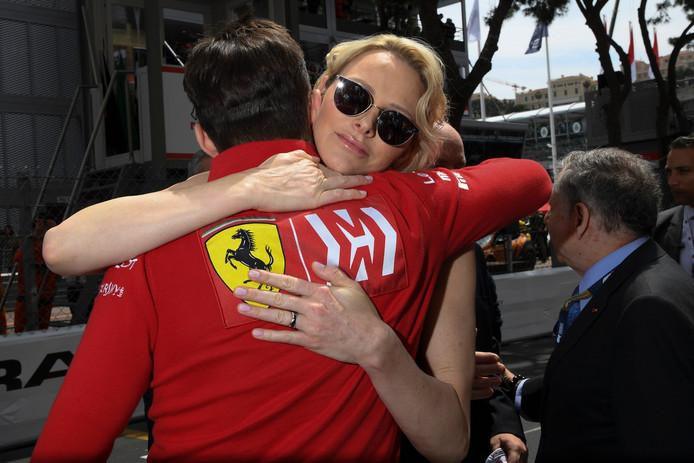 Grand Prix de Monaco, 26 mai 2019 à Monte Carlo