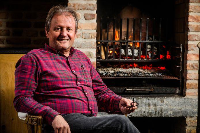 Marc Cobbaert (62) was tot aan zijn pensioen hoofd van de recherche bij de lokale politie Polder.