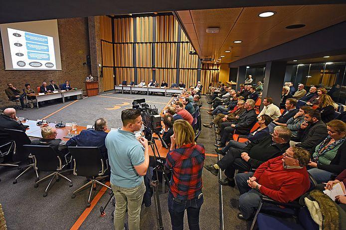 Vijf verklaringen over ongewenst gedrag van opgestapte burgemeester Stefan Huisman