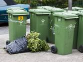 'Groenzuilen' moeten flatbewoners aanmoedigen afval te scheiden