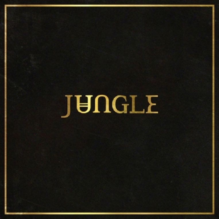 null Beeld Albumhoes Jungle