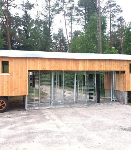 Gemeenten nog in conclaaf over toegangspoort bij Henschotermeer