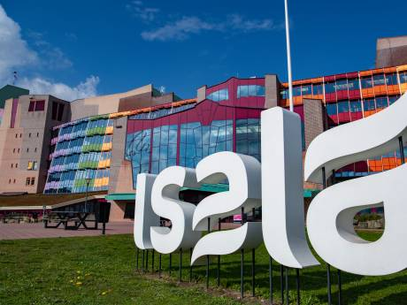 Totaal corona-opnames Isala Zwolle daalt, maar toename op intensive care
