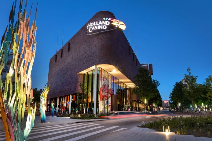 Holland Casino in Enschede
