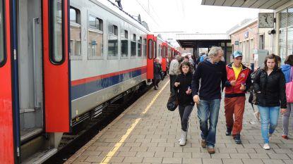 NMBS kent sterkste passagiersgroei in 10 jaar